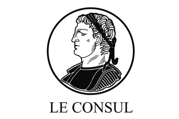 Logo Les Vins Du Consul