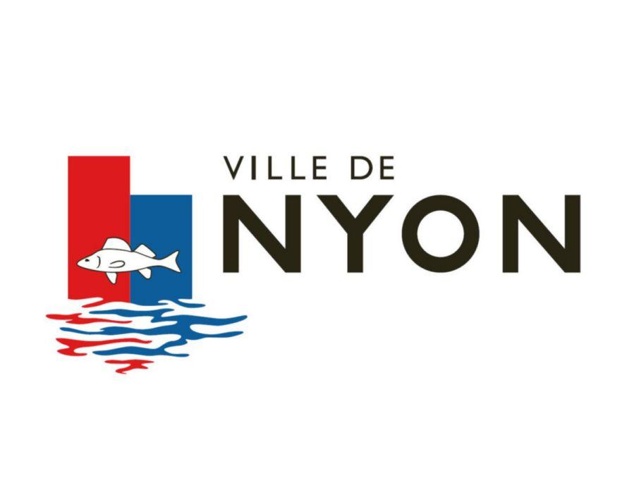 Logo ville de Nyon