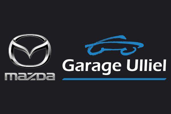 Logo Garage Ulliel