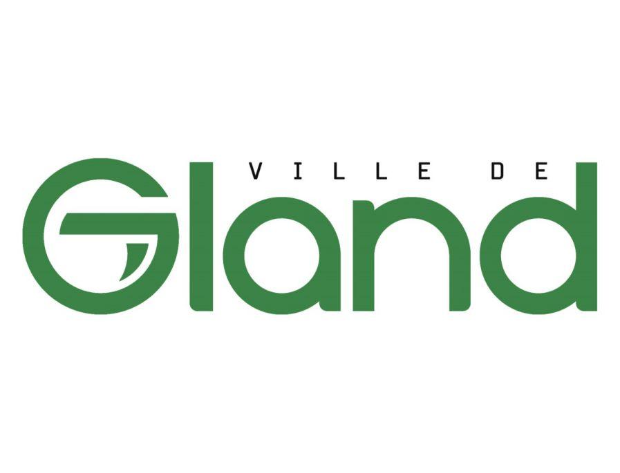 Logo ville de Gland